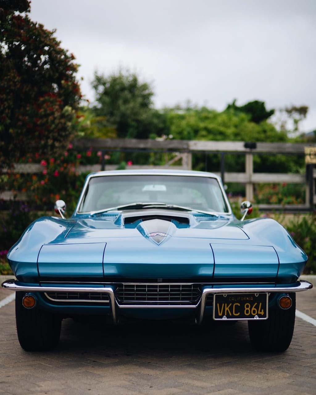 Van Bortel Chevrolet >> [GALLERY] Midyear Monday! (46 Corvette photos) - Corvette: Sales, News & Lifestyle