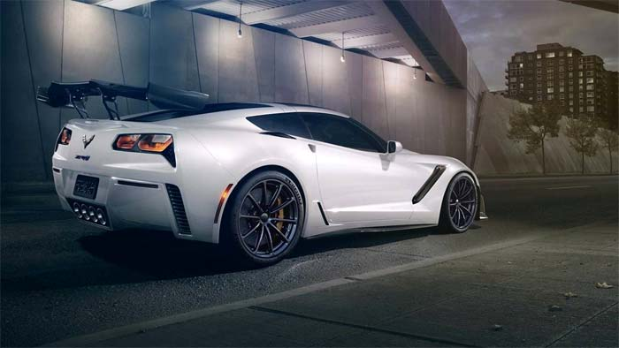 Hennessey Performance Details Three New Packages for the 2019 ...