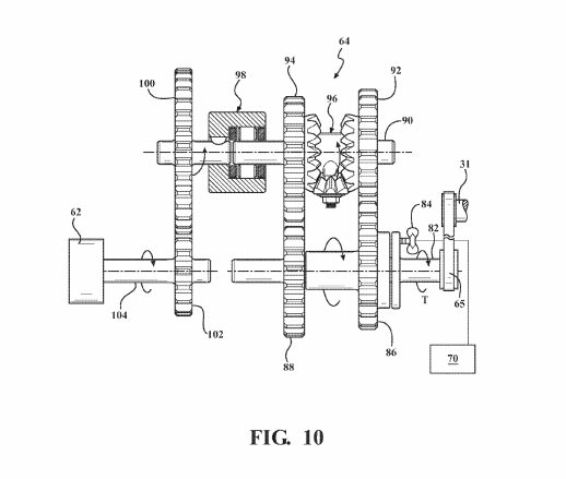 New GM Patent Reveals a High Compression Engine with Multi-Stage Boosting
