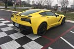 2019 Corvette ZR1s spotted in Bowling Green, KY
