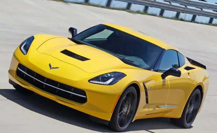 Consumer Reports Names Corvette as One of 10 Most Satisfying Vehicles