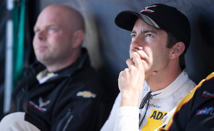 Familiar Names to Make Up Corvette Racing North American Endurance Driving Roster