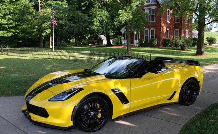 [RIDES] Rick's 2015 Corvette Z06