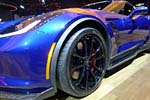 [PICS] The Corvettes of the 2017 North American International Auto Show