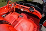 1957 Airbox Fuelie Corvette to be Offered at Mecum Kissimmee