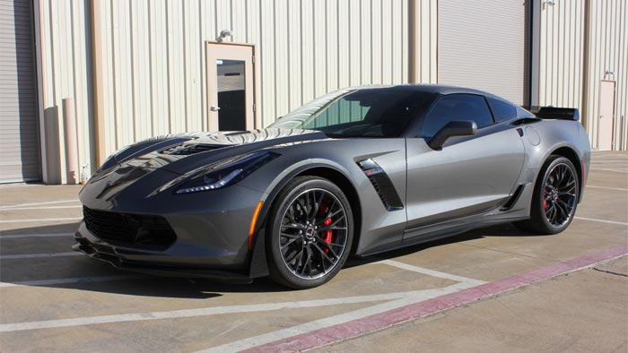The Top 50 Corvette Dealers of 2016