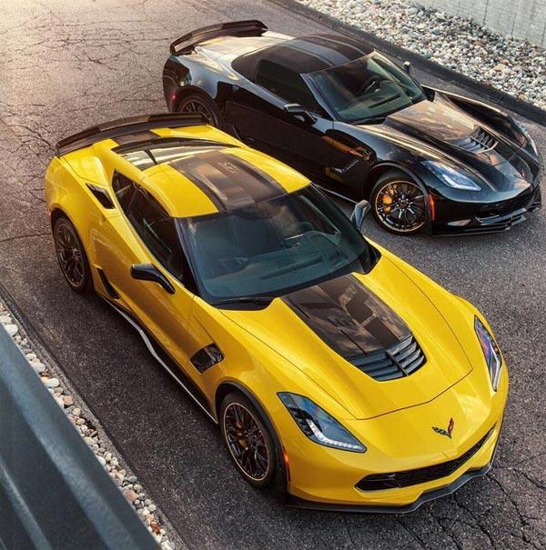 The Top 50 Corvette Dealers of 2016