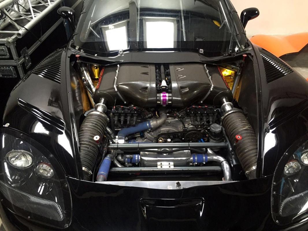 Corvette Racing S C6 R Chassis No 005 For Sale Corvette Sales