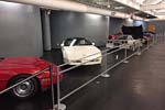 Callaway Takes Over the Corvette Museum for 30th Anniversary Exhibit