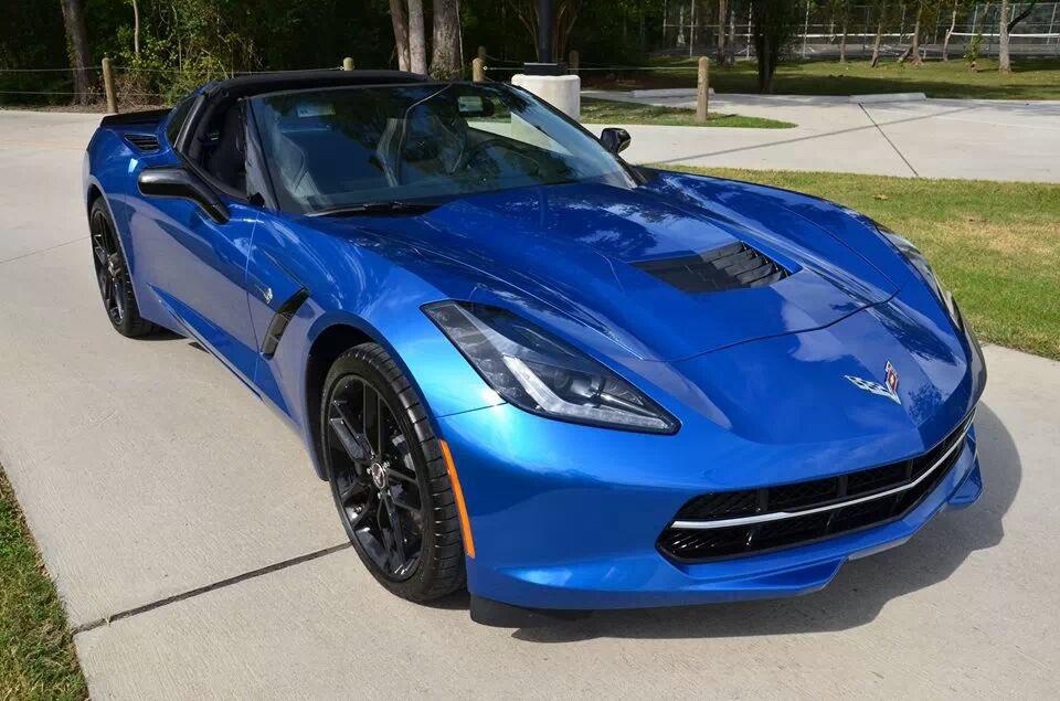 Gallery Blue Monday 50 Corvette Photos Corvette