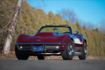 Bonhams to Offer a 1969 L88 Corvette at Scottsdale Auction