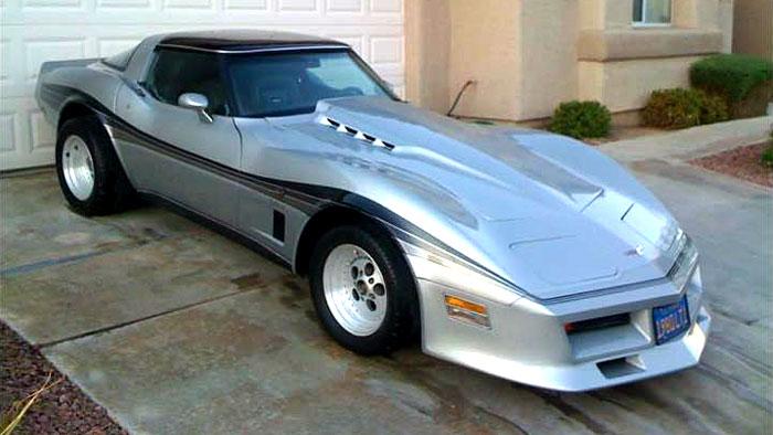 [RIDES] Mac's Custom 1980 Corvette