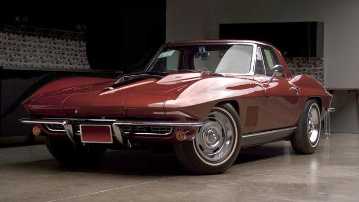 1967 427/435 Convertible
