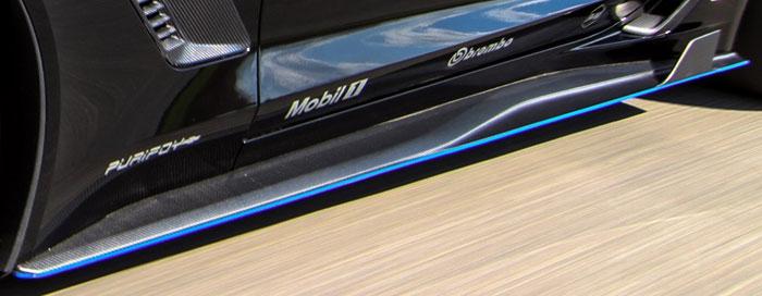 New Carbon Fiber C7 Corvette Accessories from Nowicki Autosport