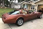 Corvettes on eBay: The 4-Door 1979 Corvette America