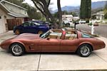 Corvettes on eBay: The 4-Door 1979 Corvette America
