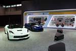 [PICS] Corvettes at the 2017 Chicago Auto Show
