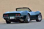 1968 L88 Corvette Convertible Hits the Inaugural Mecum LA Auction