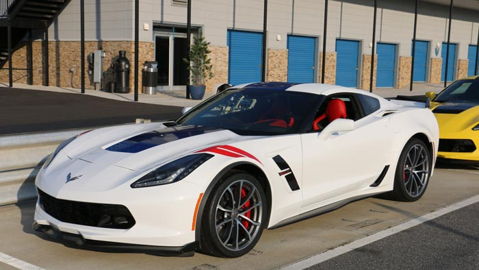 Important End Of Model Year Deadlines for 2017 Corvette Production