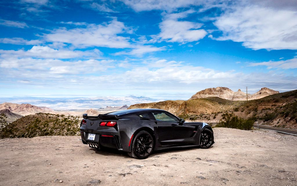 rides ken 39 s 2017 collector edition grand sport corvette corvette sales news lifestyle. Black Bedroom Furniture Sets. Home Design Ideas