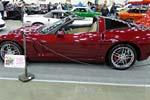 [PICS] The Corvettes of the 2017 Detroit Autorama