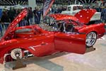 [PICS] Corvettes at Autorama: 1954 Motorama Concept Tribute