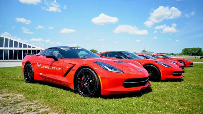 [GALLERY] Stingray Saturday! (48 Corvette Photos)
