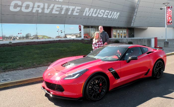 Corvette Delivery Dispatch with National Corvette Seller Mike Furman for Mar. 5th