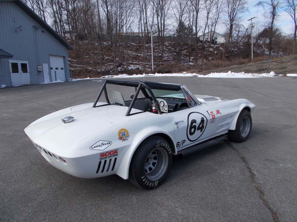 Vintage Corvette Sales 114