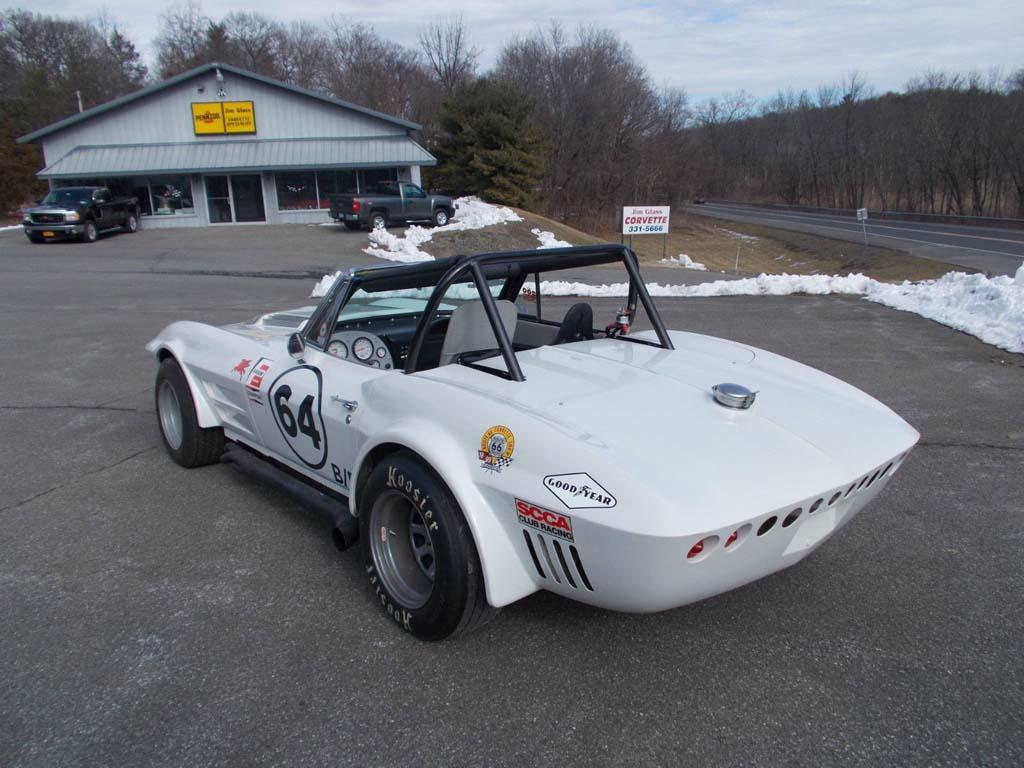 Vintage Corvette Sales 84