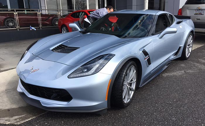 Corvette Delivery Dispatch with National Corvette Seller Mike Furman for Mar. 12th