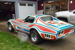 Corvettes on Craigslist: Custom 1969 Corvette Bicentennial Salute