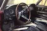 Corvettes on eBay: 38K Mile 1966 Corvette Barn Find Parked Since 1976