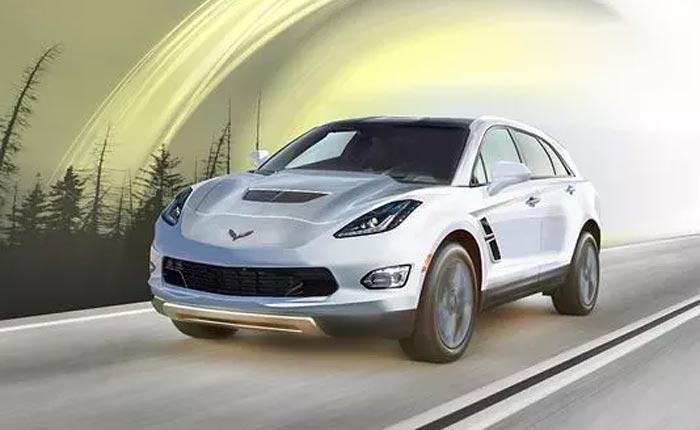 Bob Lutz Thinks the Corvette Brand Needs a Performance SUV