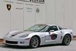 Corvettes on eBay: No. 15 2009 Corvette Competition Sport Z06