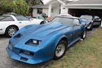 Corvettes on eBay: No-Reserve 1979 Corvette with a Mullet