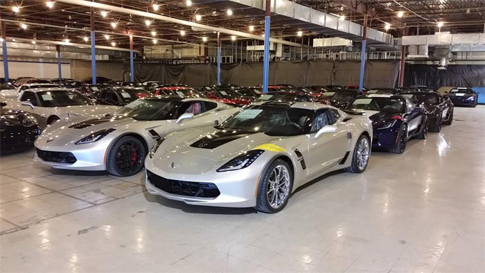 Van Bortel Chevrolet Joins CorvetteBlogger as a Featured Sponsor