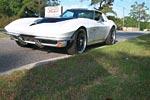 Corvettes on eBay: 1967/1977 Corvette Mash Up is Definitely 'Something Different'