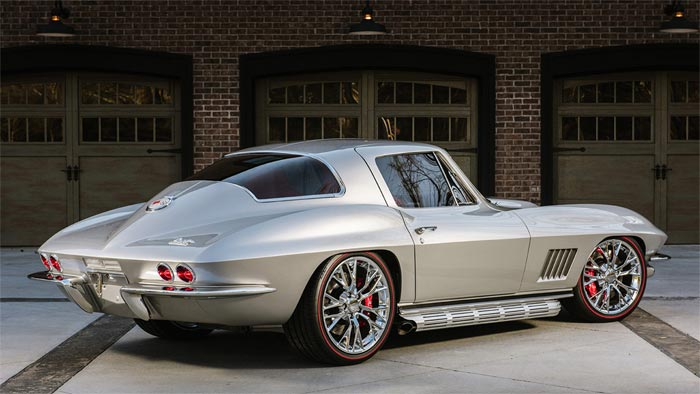 Restomod vs Period Correct: A Tale of Two Corvette Sting Rays
