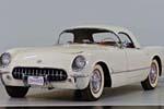 1954 Corvette VIN 010 Headed to Mecum's Indianapolis Auction