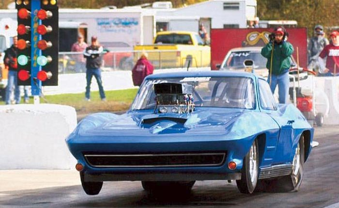 Join Mid America Motorworks for a Day at the Drag Strip on May 13th