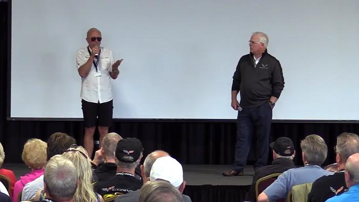 [VIDEO] Corvette Racing Seminar from the 2017 NCM Bash