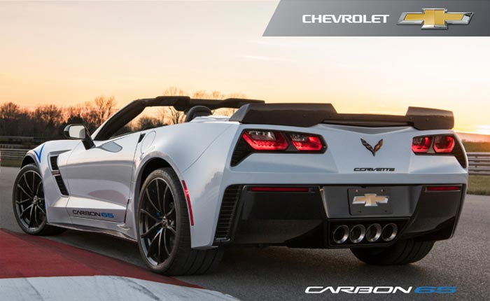 Download the 2018 Corvette Playbook