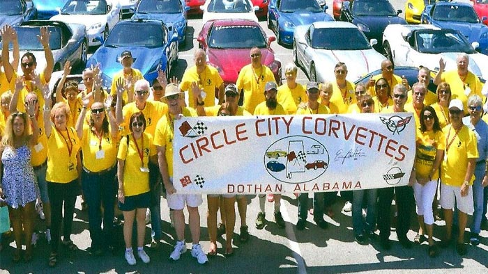 Join the Circle City Corvette Club's 37th Annual Corvette ...