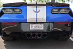 [PICS] The Corvette Vanity Plates of the 2017 Michelin NCM Bash