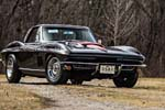 1967 Corvette 427/435 HP Bloomington Gold Benchmark Headed to Mecum's Indy Sale