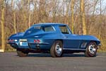 8,500 Mile 1967 427/435 Coupe Heading to Mecum Indy