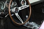 Corvettes on eBay: Psychedelic 1964 Corvette Sting Ray Sport Coupe