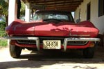 Corvettes on Craigslist: 1967 Corvette on the Island of Guam