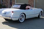 Corvettes on eBay: 1953 Corvette with VIN 184